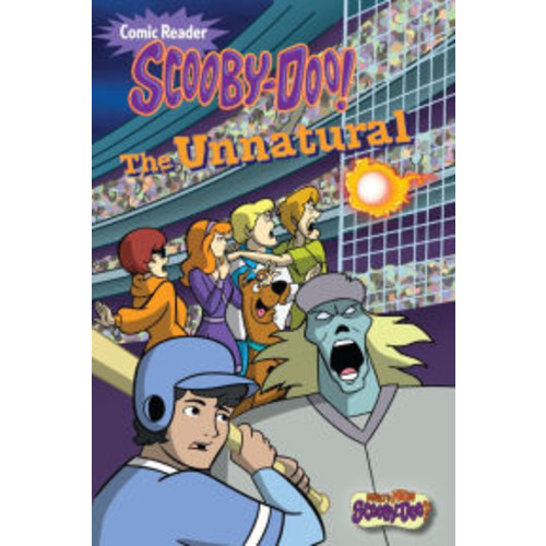 Scooby-Doo: The Unnatural