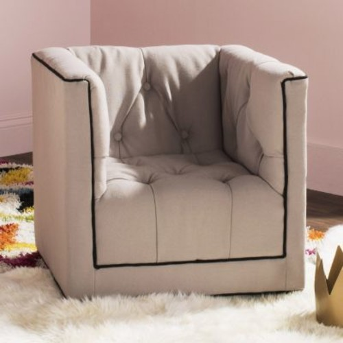 Safavieh LITTLE DECORATOR CLUB CHAIR