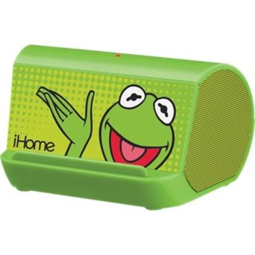 Kermit the Frog Stereo Speaker