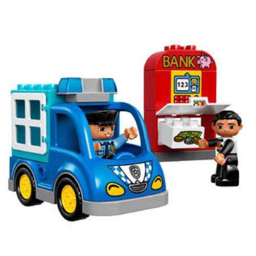 LEGO DUPLO Police Patrol (10809)