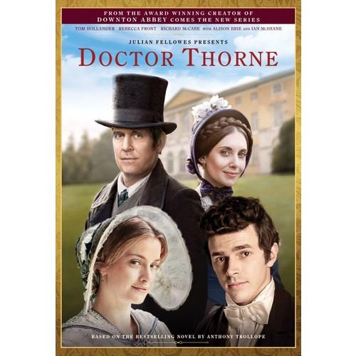 Doctor Thorne: Season One [DVD]
