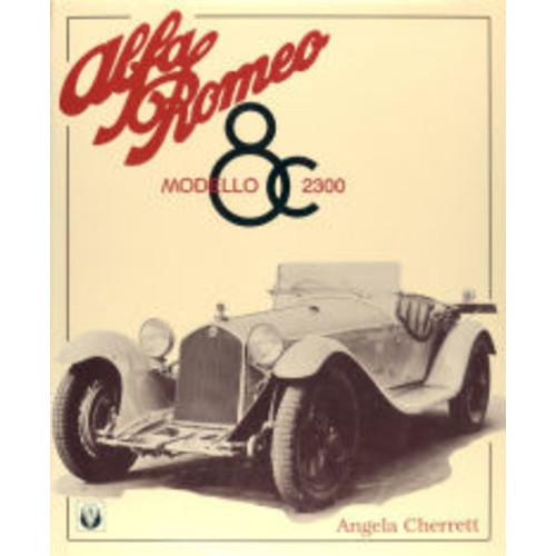 Alfa Romeo Modello 8C 2300