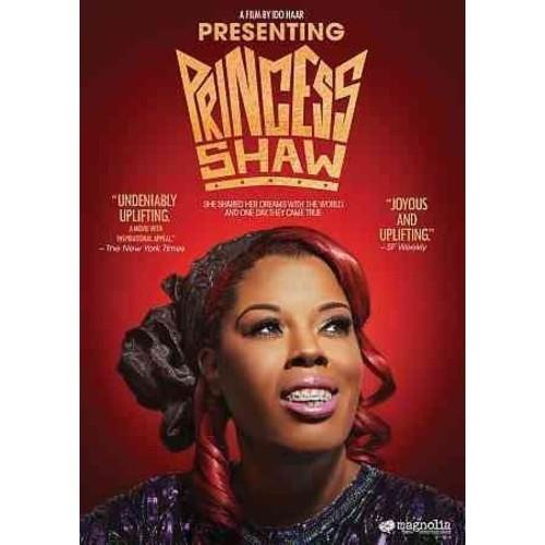 Presenting Princess Shaw (DVD)