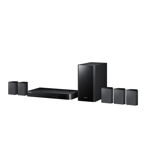 Samsung HT-H4500 5.1 Channel 500 Watt 3D Blu-Ray Home Theater System (2014 Model)