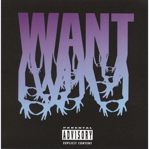 Want [Bonus Track] [CD] [PA]
