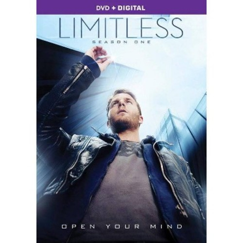 Limitless:Season One (DVD)