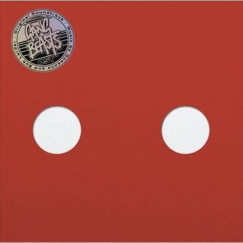 Toby Fox - Undertale:Japan Edition (Ost) (Vinyl)