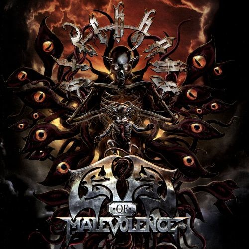Level of Malevolence [CD]
