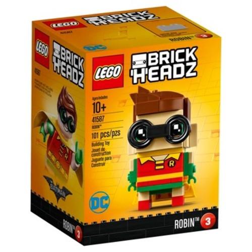 LEGO BrickHeadz DC Robin 41587