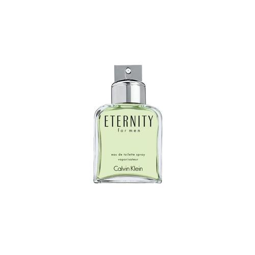 Calvin Klein Eternity Eau De Toilette Spray For Men - 1.7 Oz.