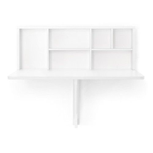 Spacebox Wall Mounted Desk
