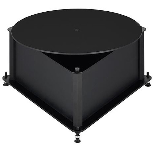 TURNI Motorized Turntable with 40cm Plate