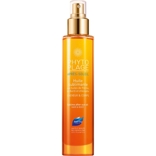 Online Only PHYTO PLAGE After Sun Sublime Hair & Body Oil