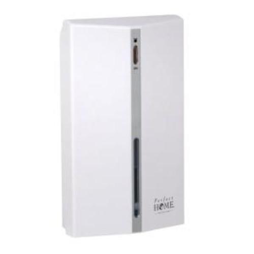 3.2-Pint Mini Dehumidifier in White