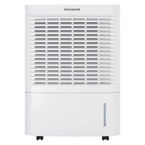 Frigidaire - 95 Pint Dehumidifier - White