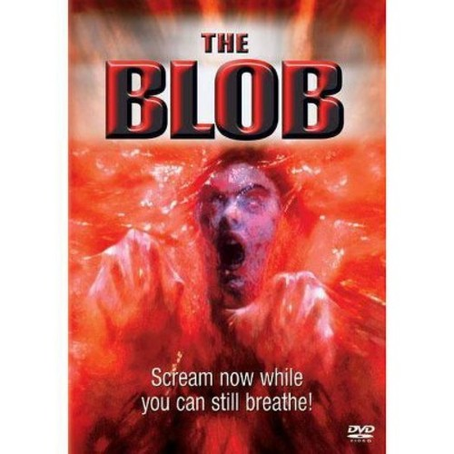 Blob (DVD)