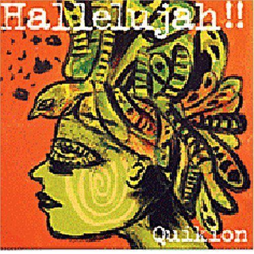 Hallelujah!! [CD]