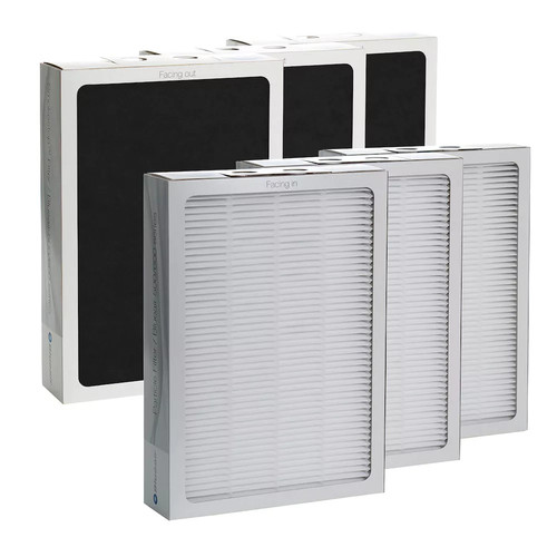 500/600 Series Particle Filter