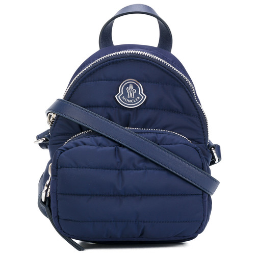 small panelled backpack
