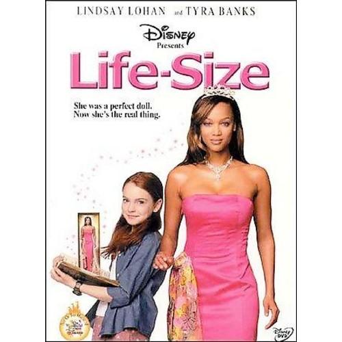 Life Size (DVD)
