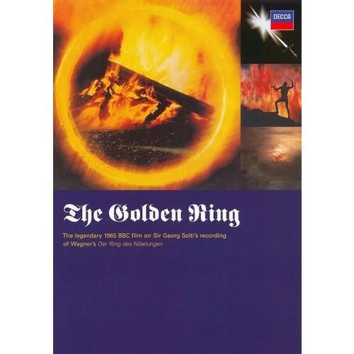 The Golden Ring [DVD] [1965]