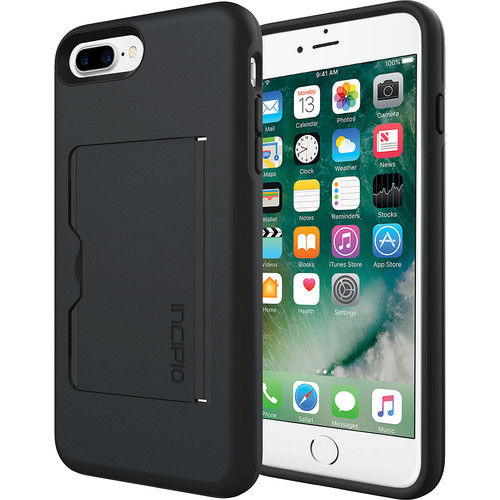 Incipio Stowaway for iPhone 7 Plus