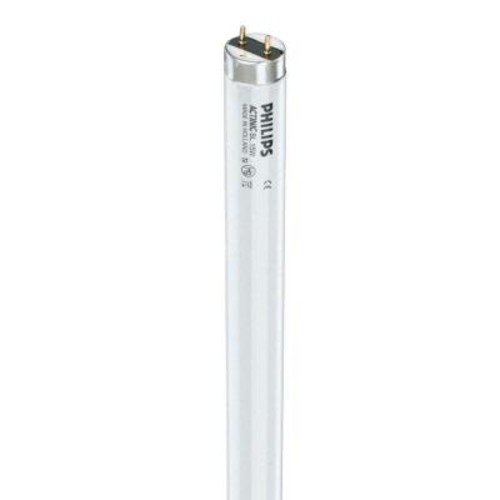 Philips 20 in. T5 8-Watt Actinic BL Linear Fluorescent Light Bulb (250-Pack)