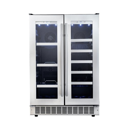 Silhouette - Professional 21-Bottle Wine Refrigerator