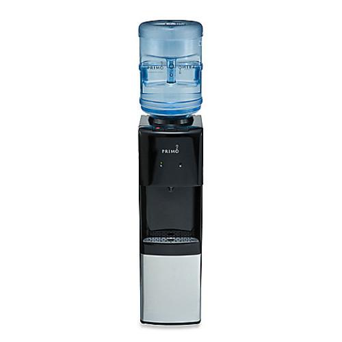 Primo Top Load Water Dispenser in Black