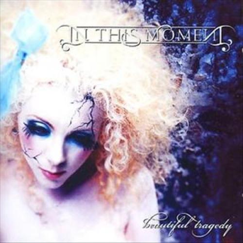 Beautiful Tragedy [CD]