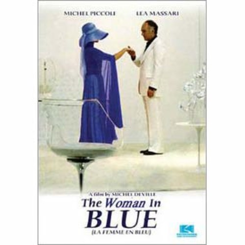 Pathfinder Home Ent. The Woman in Blue