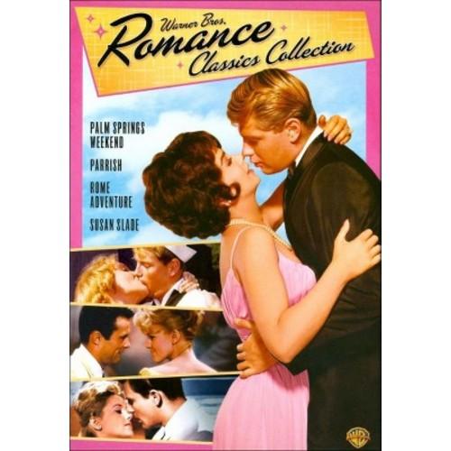 Warner Bros. Romance Classics Collection [4 Discs] [DVD]