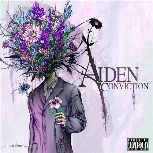Conviction [CD] [PA]