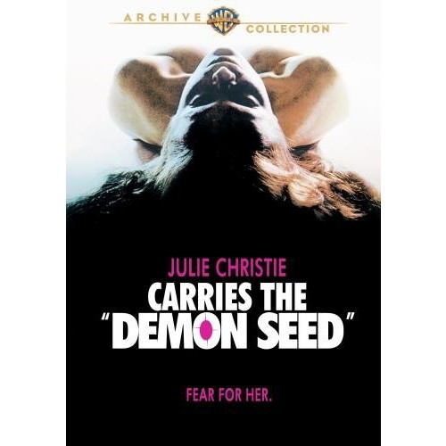 Demon Seed: Julie Christie, Fritz Weaver, Donald Cammell: Movies & TV