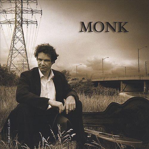 Monk [CD]