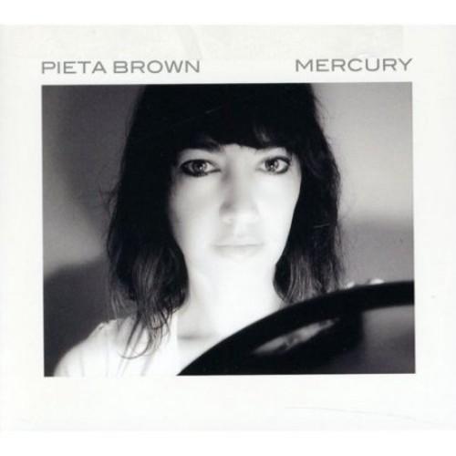 Mercury [CD]