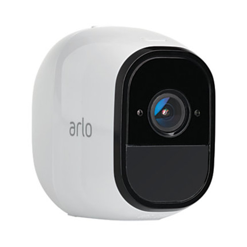 Netgear Arlo Pro Wireless HD Indoor/Outdoor Security Camera, VMS4130-100NAS