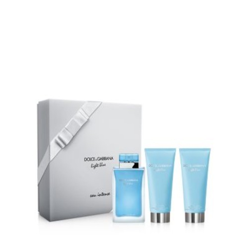 Light Blue Eau Intense Eau de Parfum Gift Set ($158 value)