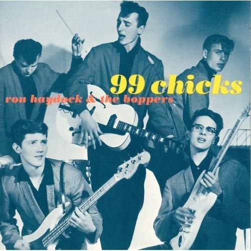 99 Chicks CD (1998)