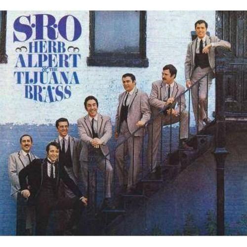 Herb & Tijuana Brass Alpert - S.R.O.