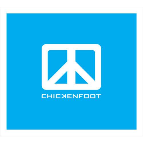 Chickenfoot III [LP] - VINYL