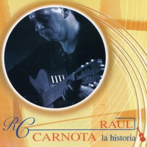 La Historia del Folklore, Pt. 1 [CD]