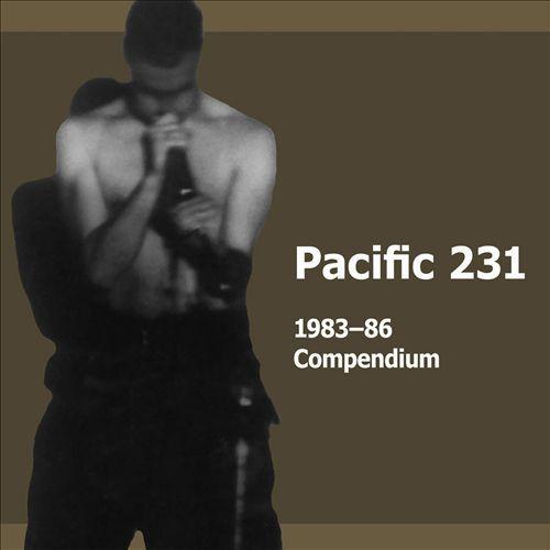 1983-1986 Compendium [CD]