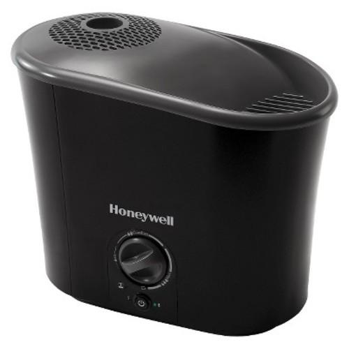 Honeywell Top Fill Warm Mist Humidifier Black