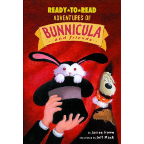 Adventures of Bunnicula and Friends