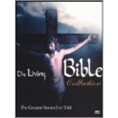 The Living Bible Collection - The Greatest Stories Ever T