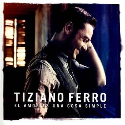 El Amor Es una Cosa Simple [Spanish] [CD]
