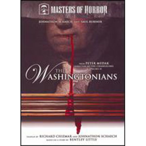 Masters of Horror: The Washingtonians WSE DD5.1/DD2