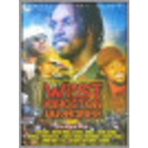 West Kingston Jamboree 2008, Part 2 [DVD] [2008]