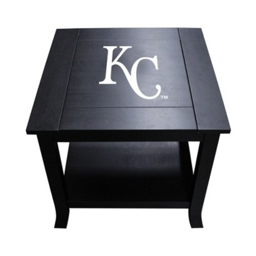 DETROIT TIGERS Side Table Nightstand